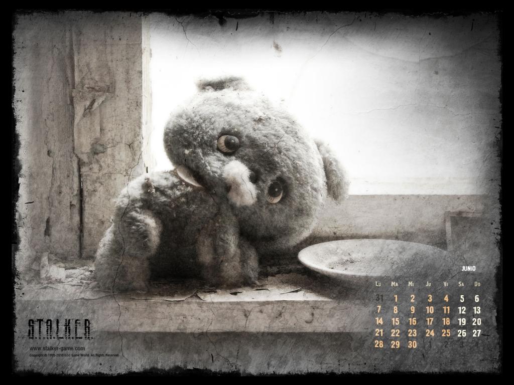 calendario stalker junio